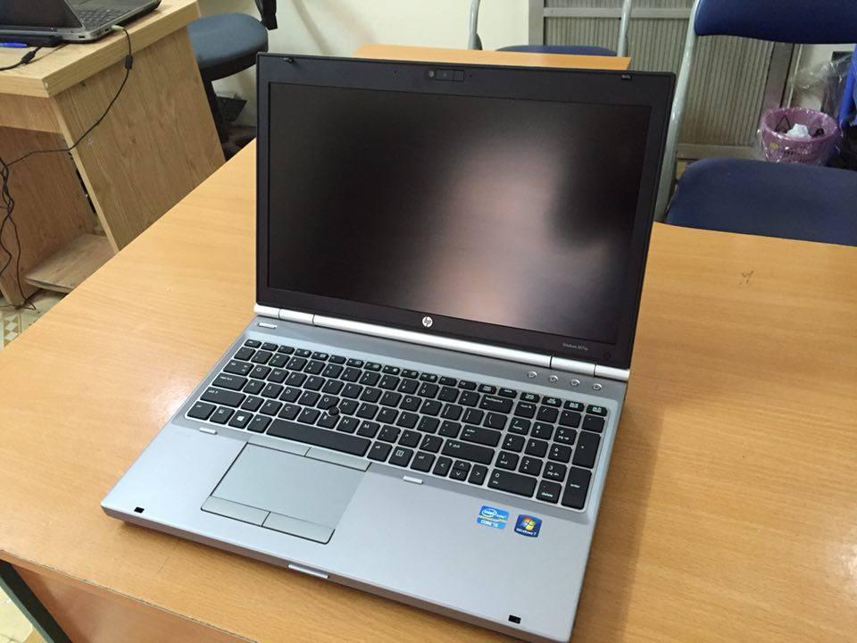 HP Elitebook 8570p – i5 3360M, VGA rời, hàng Mỹ